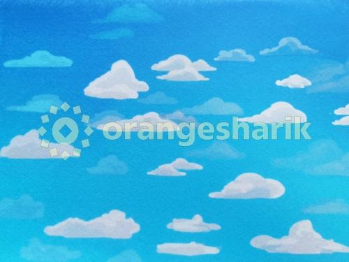 Печать -  Облака