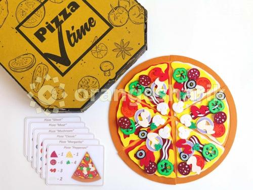 Sewing Kit Pizza (English version)