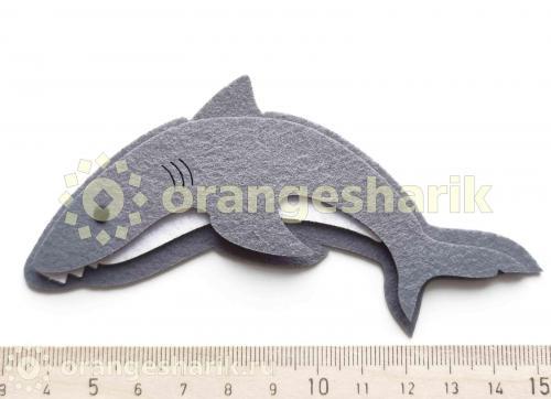 Животные Австралии - Белая акула