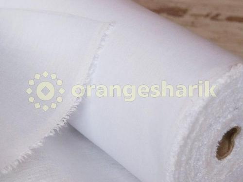 Дублерин сорочечный тканый точечный 184 г/кв.м