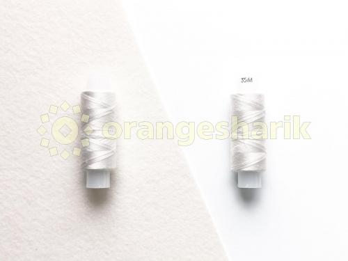 Нитки швейные армированные 35ЛЛ (804)