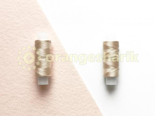 Нитки швейные армированные 35ЛЛ (808)